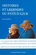 HISTOIRES ET LEGENDES DU PAYS D'AZUR